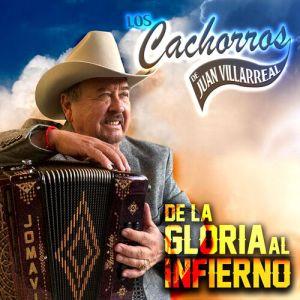 Los Cachorros De Juan Villarreal - De la Gloria al Infierno (Album 2020)