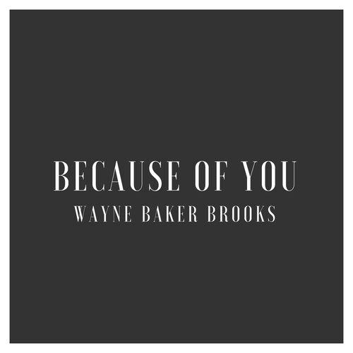 Wayne Baker Brooks – Because of You