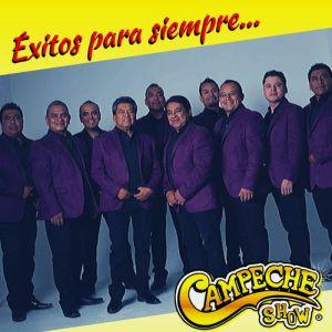Campeche Show - Éxitos para Siempre (Album 2020)
