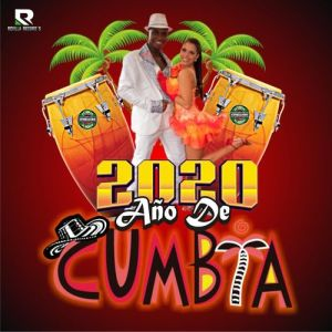 Various Artists - 2020 Año De Cumbia (Album 2020)