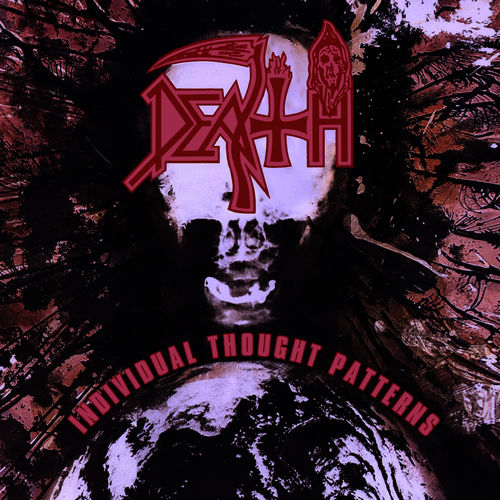 Death : Individual Thought Patterns - Musique en streaming - À ...