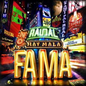 Grupo Raudal - No Hay Mala Fama (Album 2019)