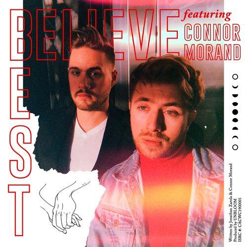 UNBLOOM + Connor Morand – Best Believe