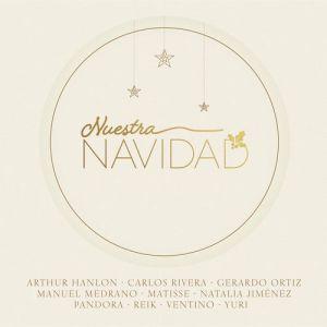 Various Artists - Nuestra Navidad (Album 2019)