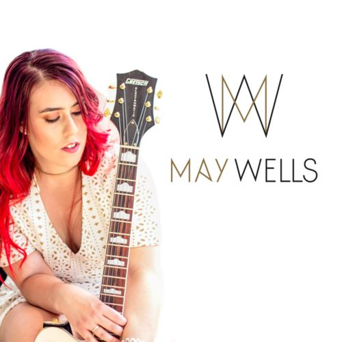 May Wells – We All Want Love