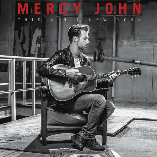 Mercy John – Don't Leave Me Now