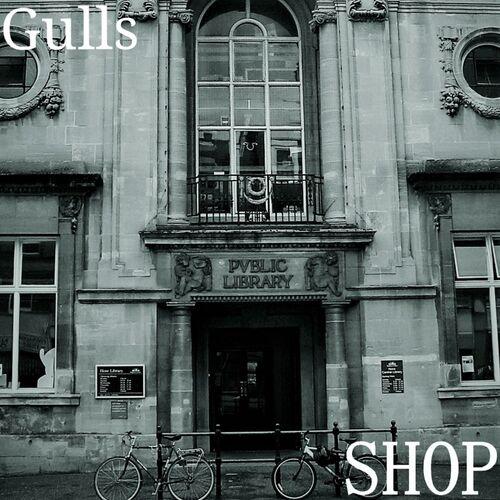 Gulls – Shop