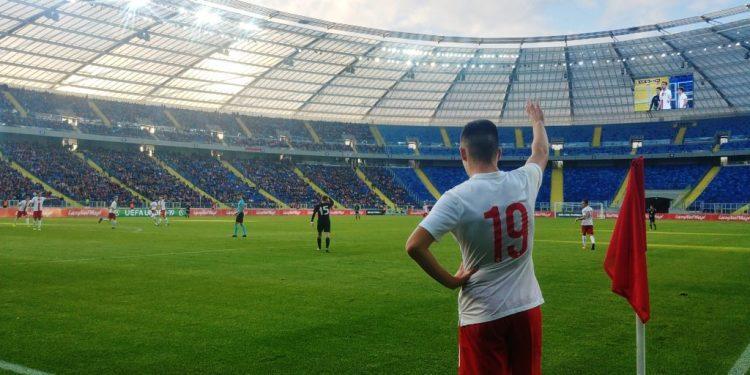 Piłkarska Reprezentacja Polski wraca na Śląski.