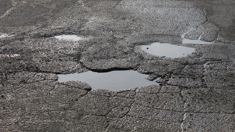 Komu na drogi. 15 kwietnia rusza nabór wniosków o dofinansowanie dróg lokalnych