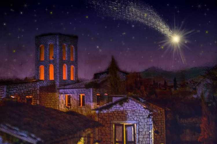 Kolęda Cicha Noc śpiewana w 330 językach.