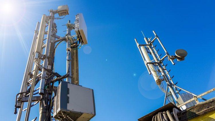 Graficom 5G, LTE, internet mobilny,