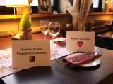 kolacja z prezydentem