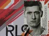 Poczta Polska wprowadza znaczek z Robertem Lewandowskim