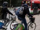 Policja: rowerzyści zbyt często łamią przepisy