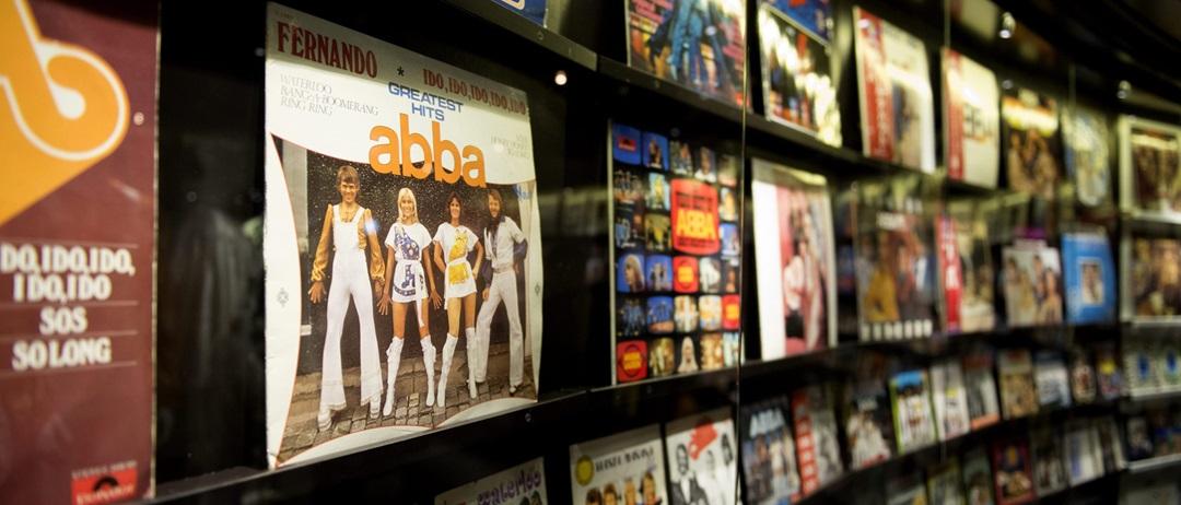 Zespół ABBA po 35 latach nagrał dwa nowe utwory