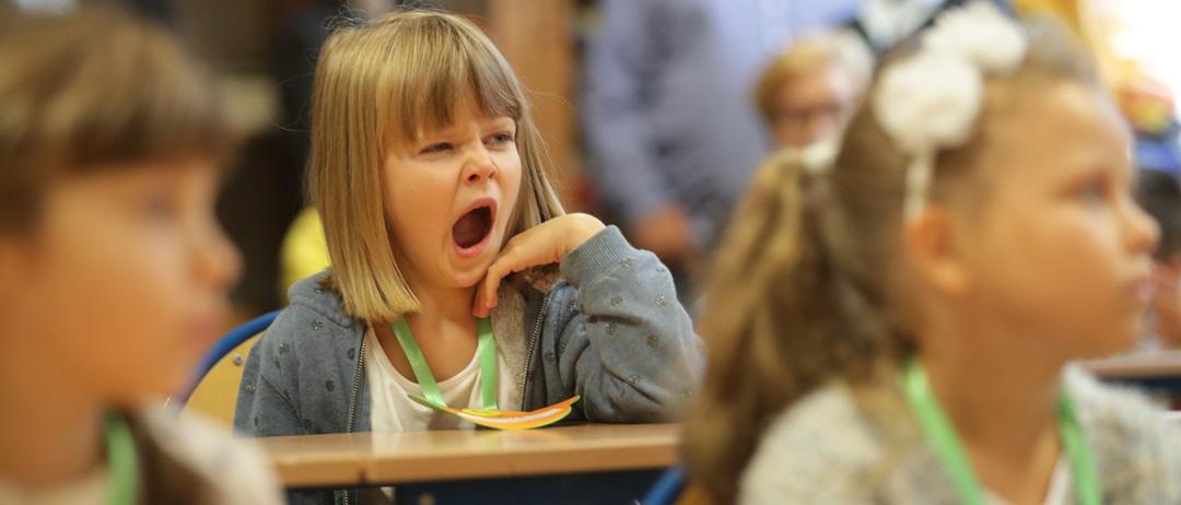 Psycholog: dzieci muszą mieć czas na nudę, to ona rozwija kreatywność