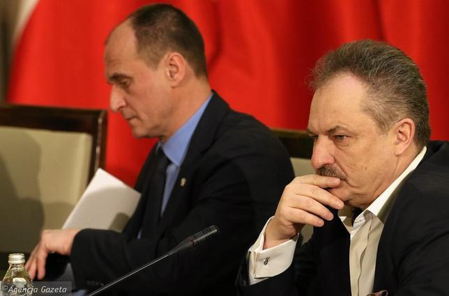 Paweł Kukiz zdecyduje o dalszej współpracy z Markiem Jakubiakiem
