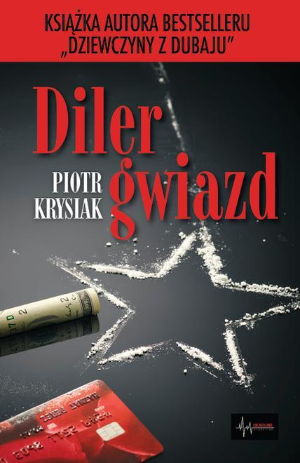 Dotarł do niej dziennikarz śledczy Piotr Krysiak