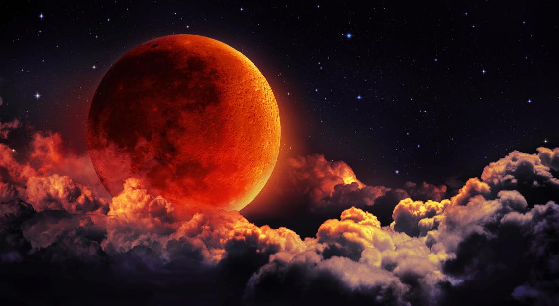 27 lipca dwa niezwykłe zjawiska astronomiczne
