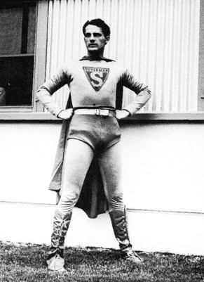 SupermanFair
