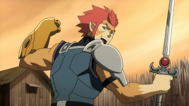 Why the New Thundercats Flopped