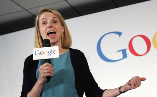 "Yahoo's new logo ""sucks"""