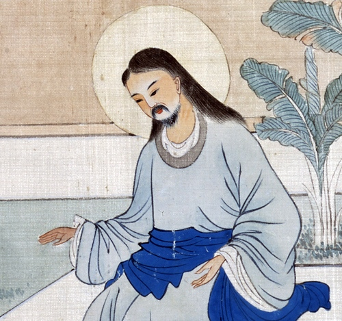 Why China & India Had No Prophets