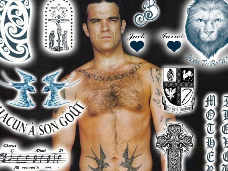 How Bad Tattoo's Make the Body look Ugly