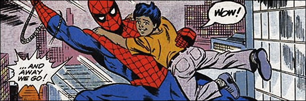 Some Embarrassing facts about Spider-Man that any (good) fan would know