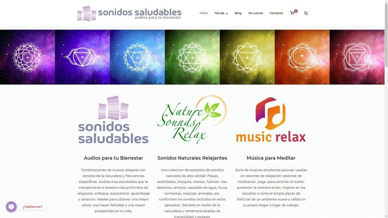 www.sonidos-saludables.com