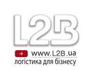 Логотип L2B.ua