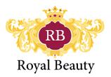 Логотип Royal Beauty