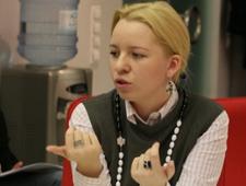 Оксана Завойко