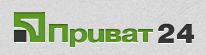 Лого Приват 24