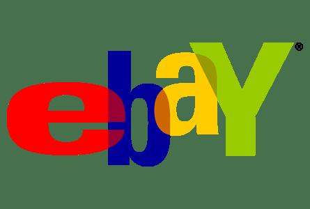 Лого eBay