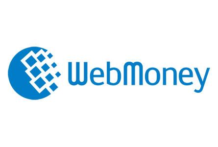 Лого WebMoney