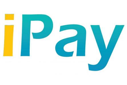 Лого iPay