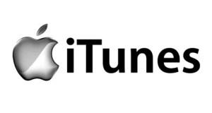 Лого iTunes