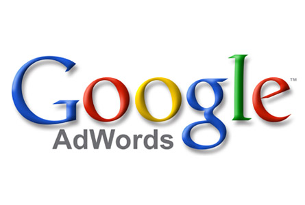 Лого Google AdWords