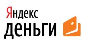 Лого Яндекс.Денег