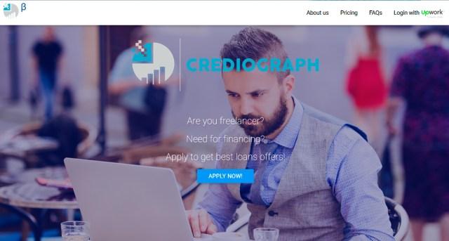 Crediograph