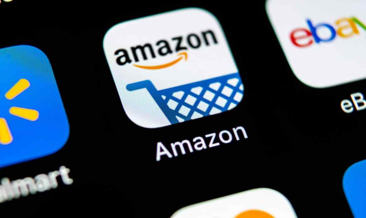 2 Startups Are Partnering to Allow Amazon.com Acquisitions with Ethereum 2