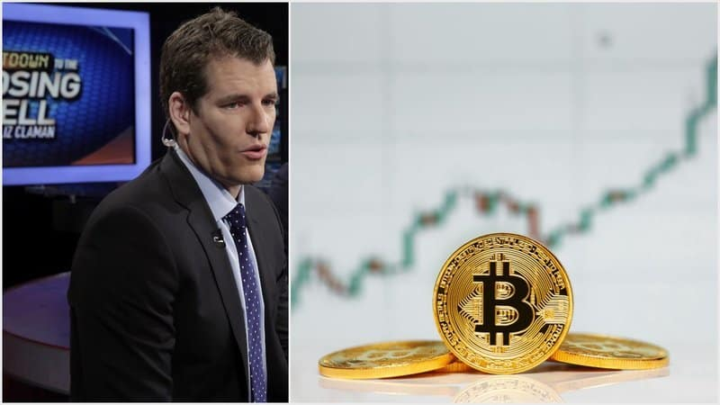 Tyler Winklevoss Wagers Bitcoin Is Headed to $15,000 When It Strikes This Degree 3