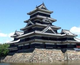信州松本は、国宝あり、温泉あり、文化が豊か、景観良しのワンダフルランド!