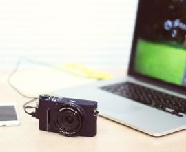 GWの思い出の写真の整理は、便利なフォトアプリを利用してみる