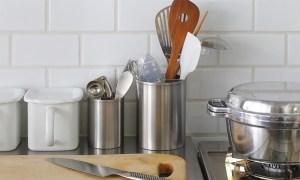 新生活用にぜひ。「家事問屋展」で、上質キッチンツールを探そう。