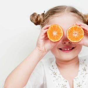 Παιδική-Διατροφή
