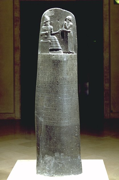 Code d'Hammurabi