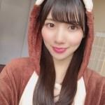 河田陽菜ちゃんはこれからのひらがなけやきを背負う高校三年生