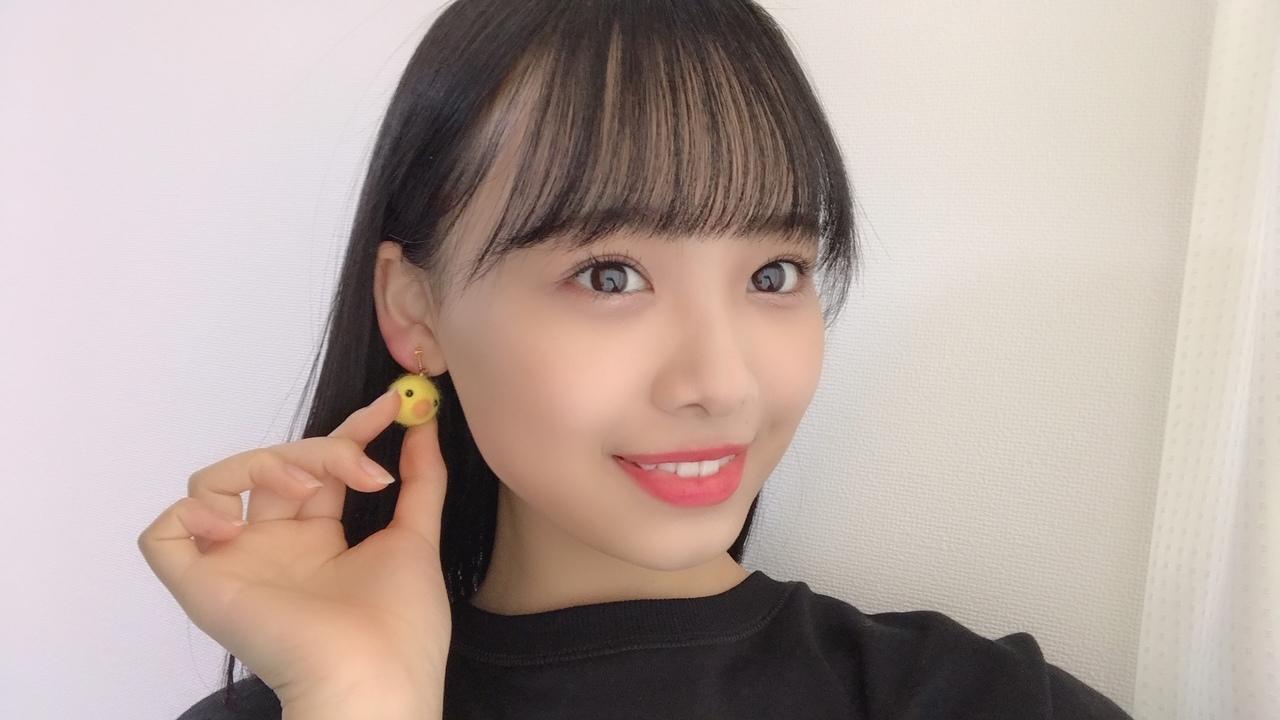 濱岸ひよりちゃんの公式ブログ記事一覧